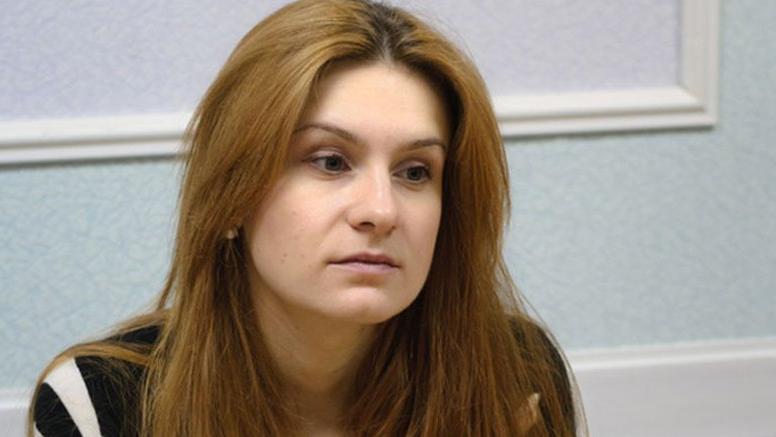 Suçunu itiraf etmişti! Rus ajana 18 ay hapis