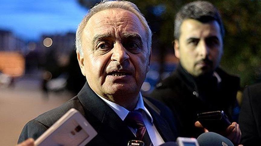 Eski İstihbarat Daire Başkanı Sabri Uzun tutuklandı!