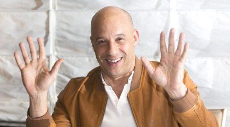 Vin Diesel Avatar 2'de yer alacak
