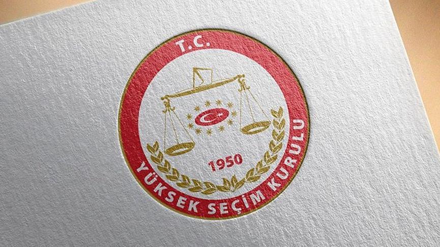Son dakika: YSK'dan İstanbul için flaş kısıtlı seçmen kararı!