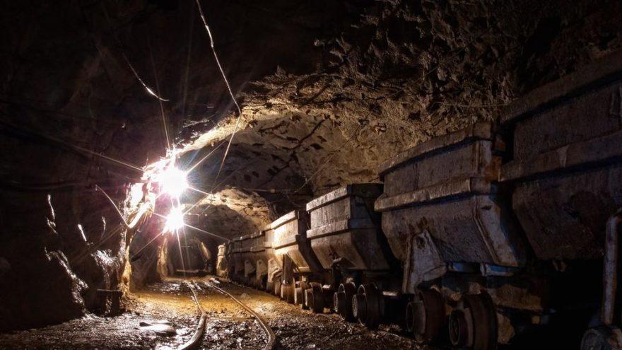 Ukrayna'da madende patlama: 13 işçi hayatını kaybetti