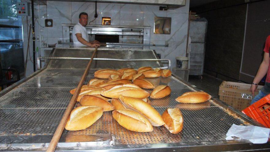 ekmek antalya fırıncılar ile ilgili görsel sonucu