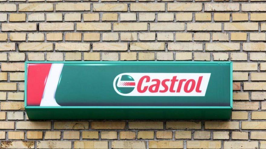 Castrol'den anlamlı proje
