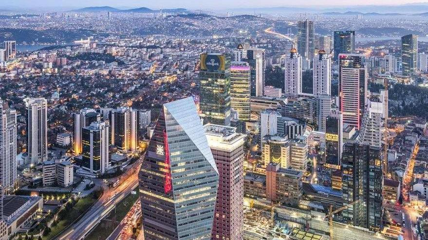 ''İstanbul'u katleden ayrıcalıklı yapılardır''