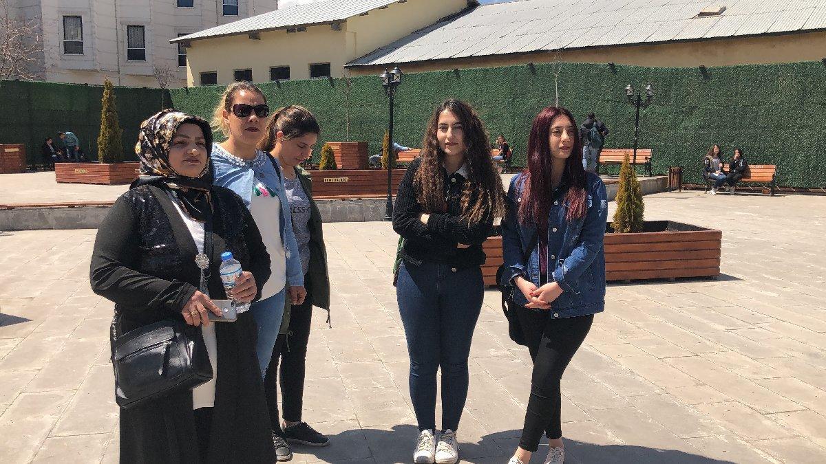 Kars'ta çocuk istismarına 5 kişilik tepki