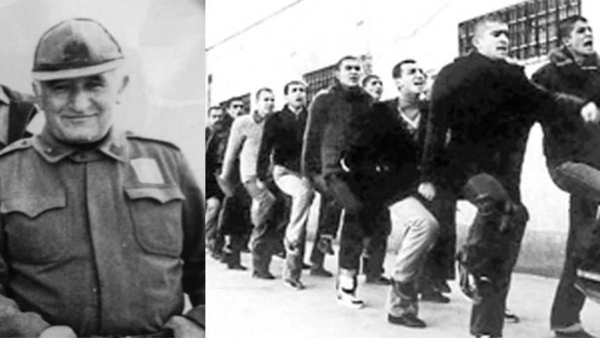 12 Eylül darbesinde Mamak Cezaevi'ni yöneten Raci Tetik öldü