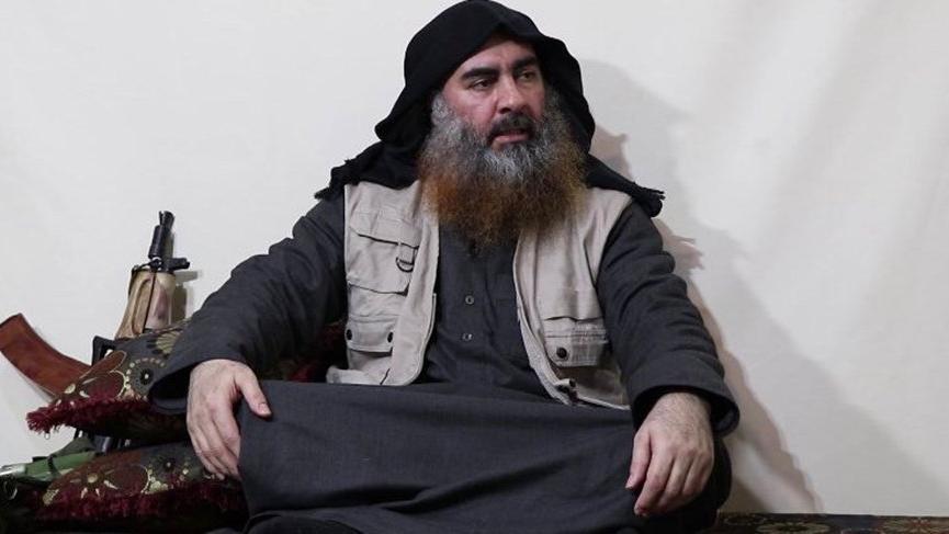 IŞİD lideri 5 yıl sonra ilk kez görüntü verdi