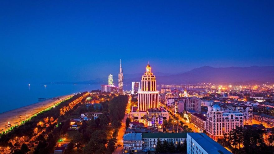 29 Nisan Hadi ipucu sorusu ve yanıtı: Batum hangi ülkede?