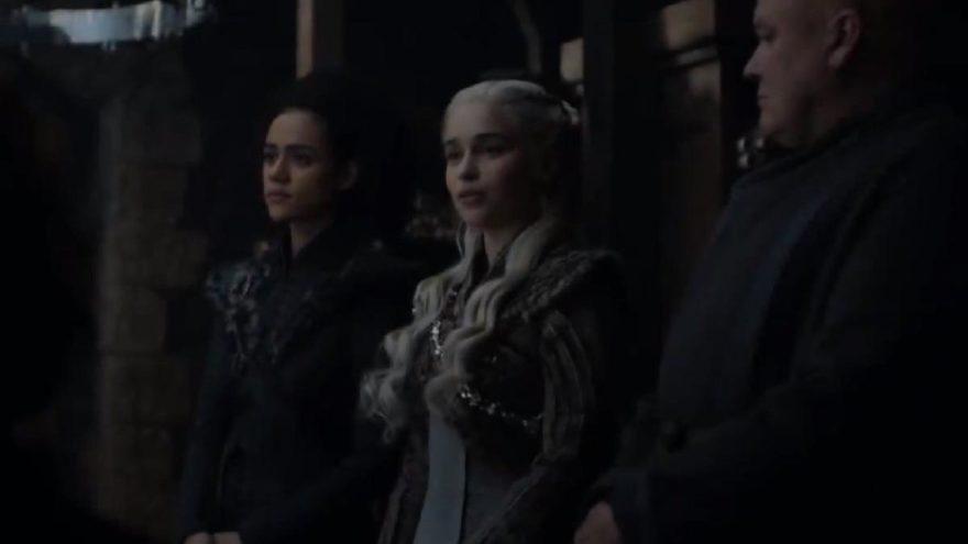 GoT 8. sezon 4. yeni bölüm fragmanı geldi! Game of Thrones 8. sezon 3. bölüm nasıl izlenir?