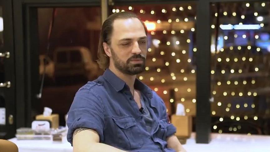Ertan Saban'dan esprili Makendoya anekdotu