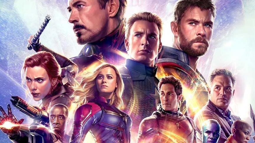 Avengers çıkışı 'spoiler' verdi, dayak yedi