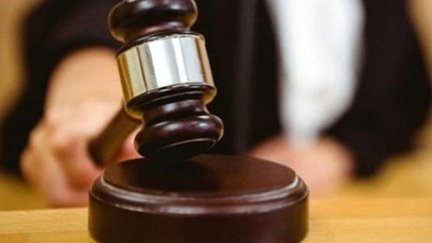 Kumpas davalarını onaylayan hakim: mahkum olsam da gam yemem
