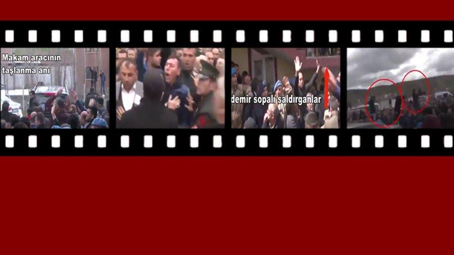 Kılıçdaroğlu'na linç girişiminin yeni görüntüleri ortaya çıktı