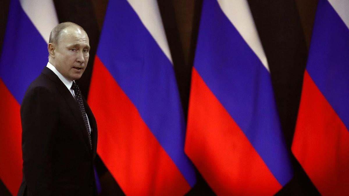 Putin'den Ukrayna'ya çağrı: Ortak vatandaşlık fayda sağlar