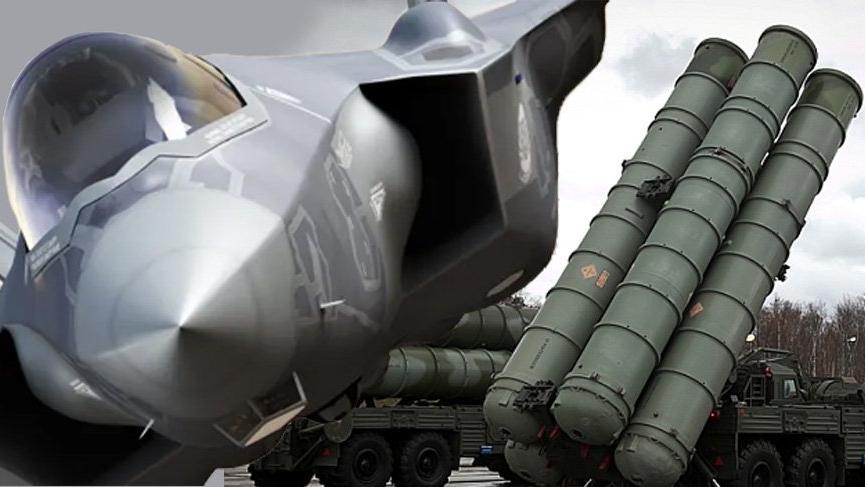 MSB, S-400'ler ve F-35'lerin teslimat tarihini açıkladı