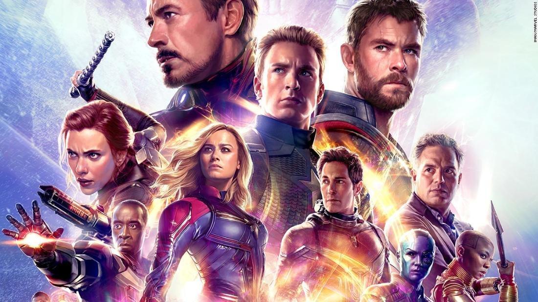 Avengers: Endgame konusu, oyuncuları ve fragmanı... Avengers: Endgame'de kimler oynuyor?