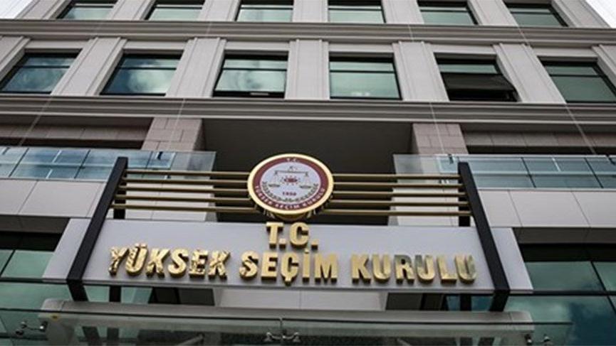Son Dakika… YSK, İstanbul'daki olağanüstü itirazları pazartesi görüşecek