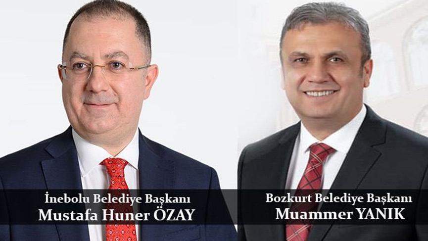 AKP'li belediye, Ülkü Ocakları başkanlarını temizlikçi yaptı