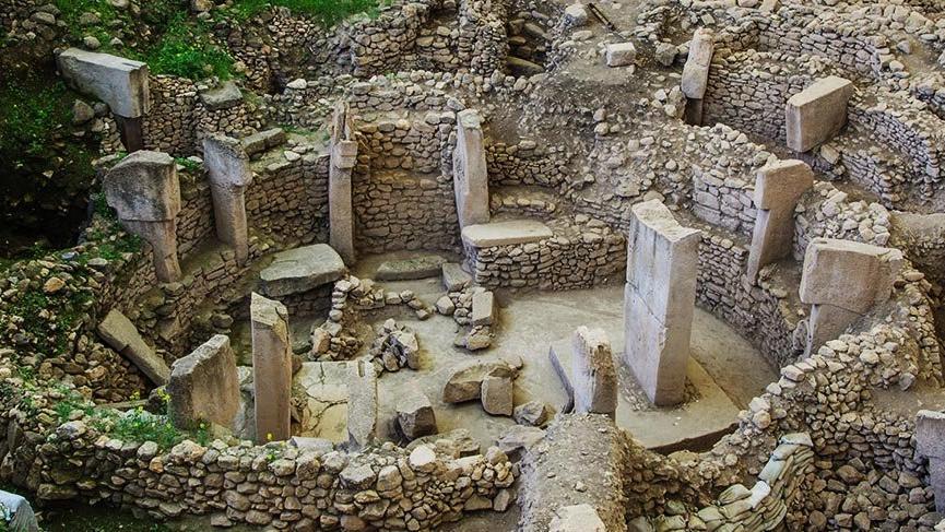 İnsanlık tarihini yeniden şekillendiren Göbeklitepe