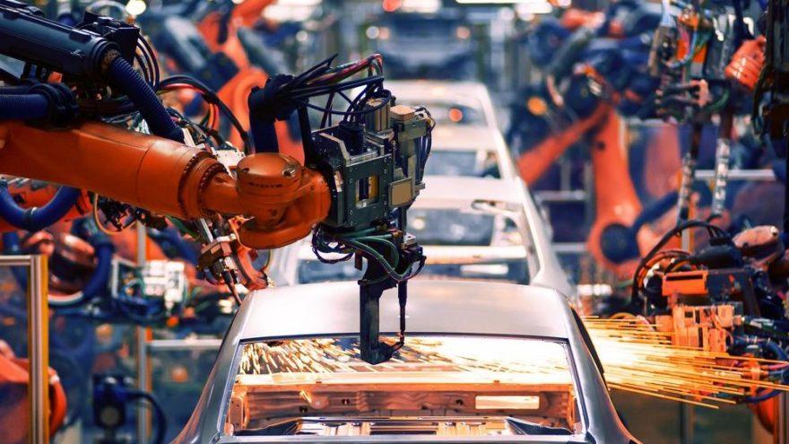 Türkiye'de üretilen araçların yarısı Bursa'dan