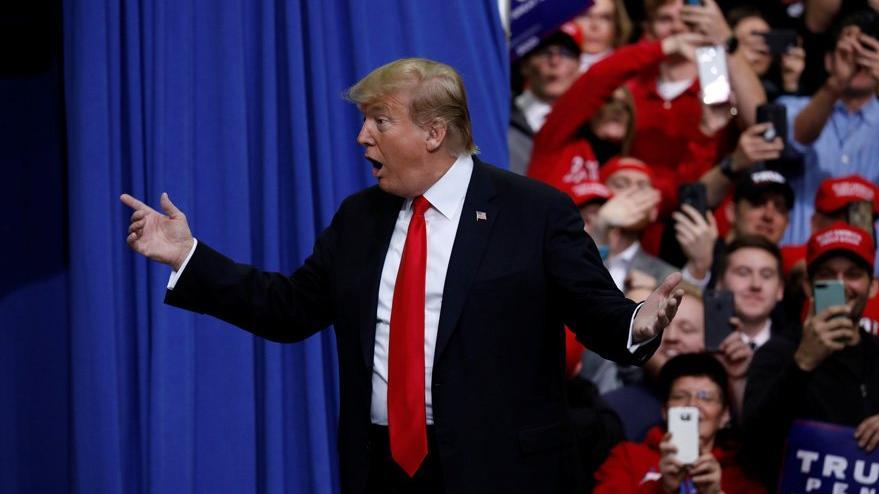 ABD basını: Trump günde 23 yalan söylüyor