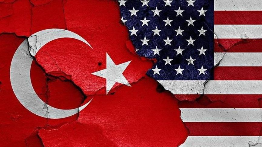 ABD'den skandal Türkiye kararı!