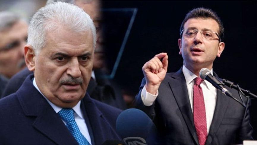 İstanbul 3 bin 870 oyla kazanılır, 4 bin 443'le oyla kazanılır ama 23 bin 836 oyla kazanılamıyor