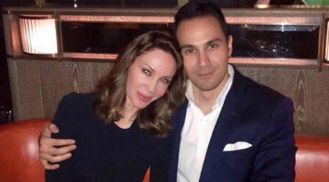 Cenk Küpeli'den 'nişanlı' açıklaması