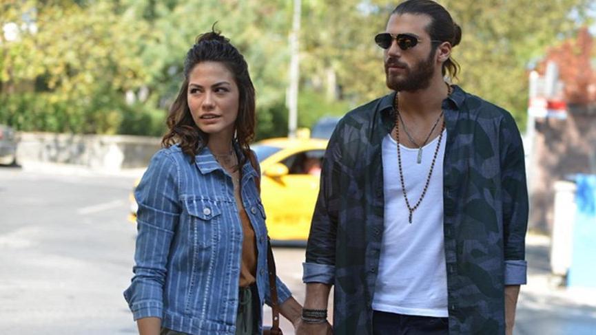 Demet Özdemir: Can'ı kolundan tuttu, bana laf attı