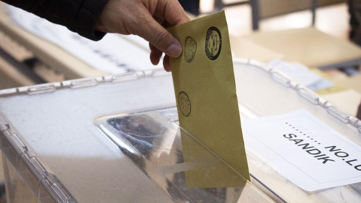 Yalova seçim sonuçlarına itiraz
