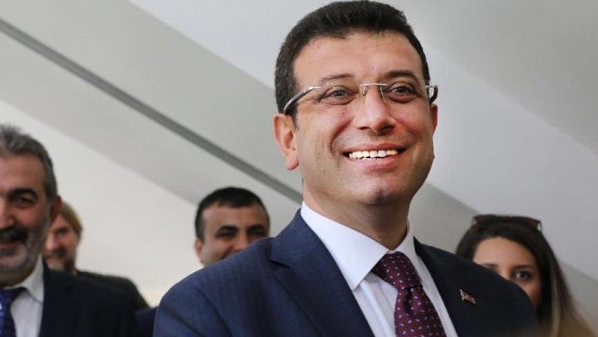 İmamoğlu Ankara'ya gidiyor... İlk olarak Anıtkabir'i ziyaret edecek