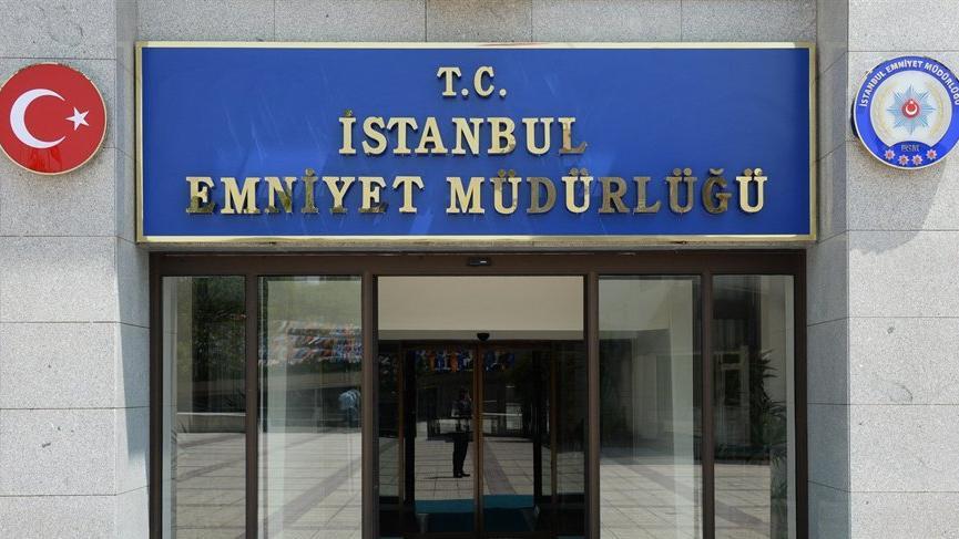 Son dakika: İstanbul'da sandık başkanlarına gözaltı haberi yalanlandı