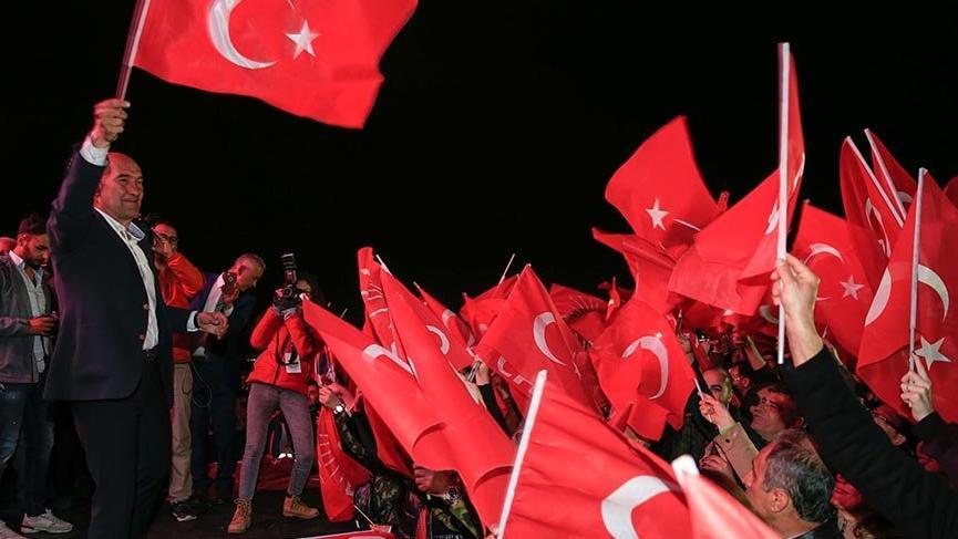 CHP'li Tunç Soyer: Yarın ilk işim en az oy aldığım mahallelere gitmek
