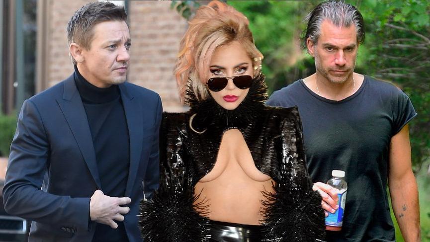 Lady Gaga'nın Christian Carino'dan ayrılma nedeni ortaya çıktı