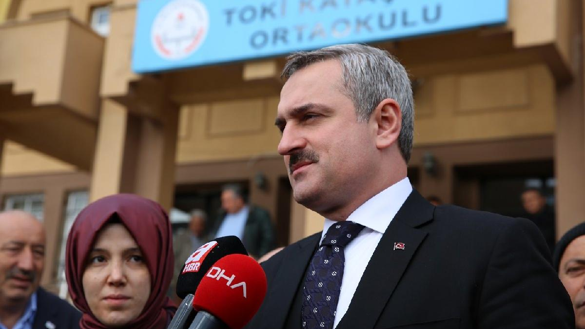 AKP 'kazandığı' seçime itiraz edecek