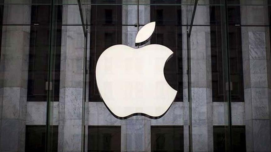 Apple'ın 2. çeyrek gelirleri yüzde 5 düştü