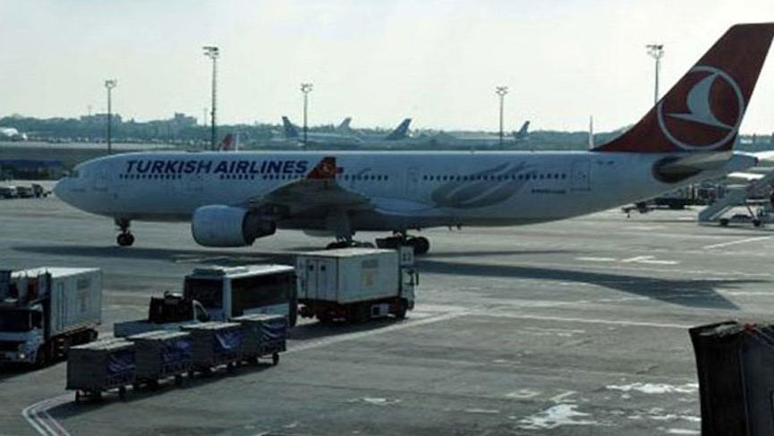 THY uçağı arıza yaptı! Yolcular 2 saat bekledi