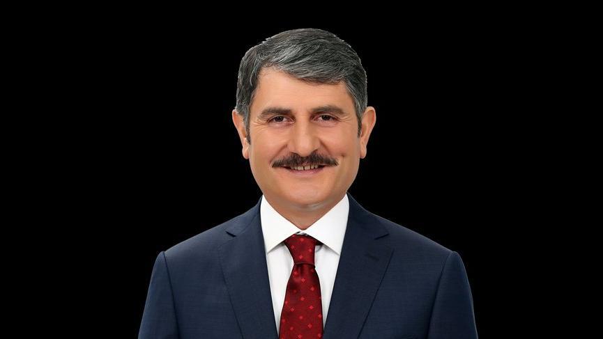 Ankara Pursaklar Belediye Başkanı istifa etti