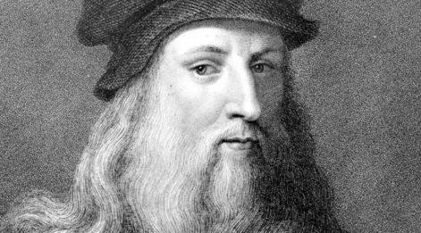 Leonardo da Vinci kimdir? Ölümünün 500. yılında Leonardo Da Vinci'nin hayatı...