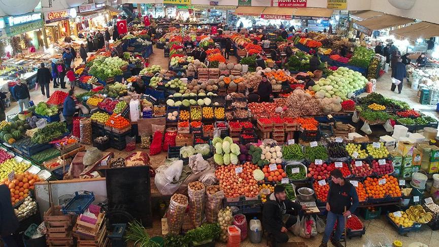 Enflasyon Nisan'da artacak mı?