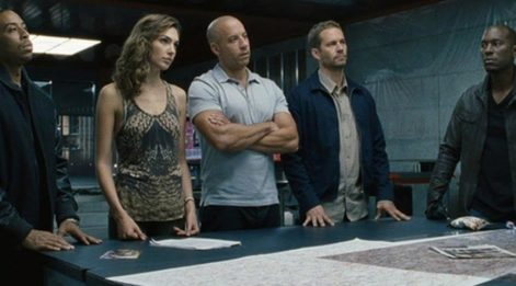 Hızlı ve Öfkeli 6 filminin oyuncu kadrosu: İşte efsane seri Hızlı ve Öfkeli 6 filminin konusu...