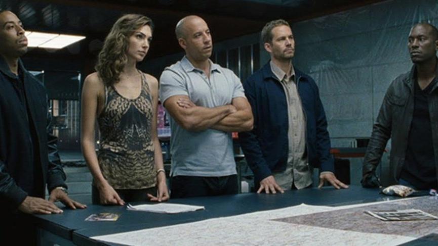 Hızlı ve Öfkeli 6 filminin oyuncu kadrosu: İşte efsane seri Hızlı ve Öfkeli 6 filminin konusu…