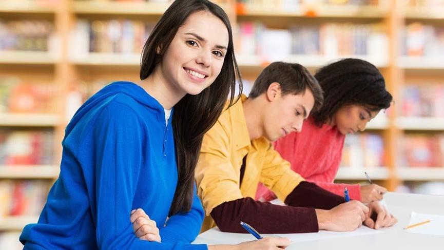 Yüksek lisansta hangi bölümler var?