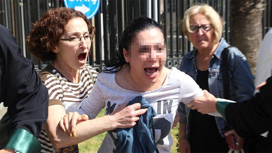Antalya'daki istismar iddiası davasında karar! Anne sinir krizi geçirdi...