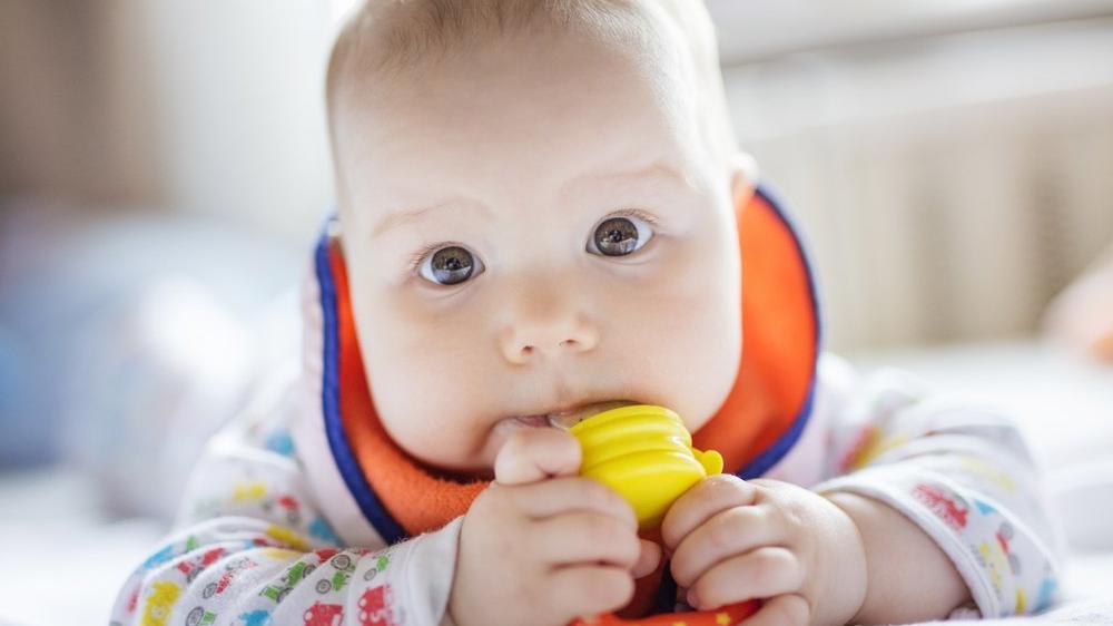 Bebeğiniz ileride obez olabilir mi? İşte 3 önemli belirti...