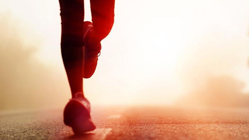 'Maratoncu' FETÖ sanığı Yunanistan'a koşarken yakalandı