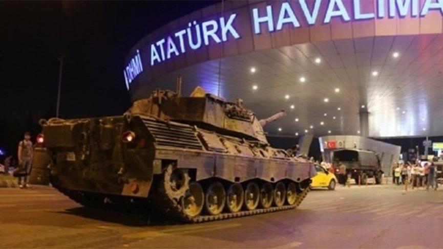 Atatürk Havalimanı davasında 150 sanığa ağırlaştırılmış müebbet hapis talebi