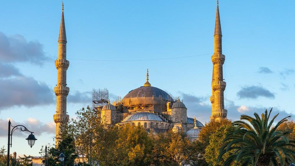 İstanbul, Ankara, İzmir il il cuma saatleri…