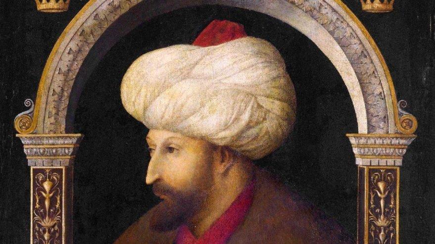 Fatih Sultan Mehmet'in ölüm yıl dönümü… Fatih Sultan Mehmet ne zaman, nasıl öldü?