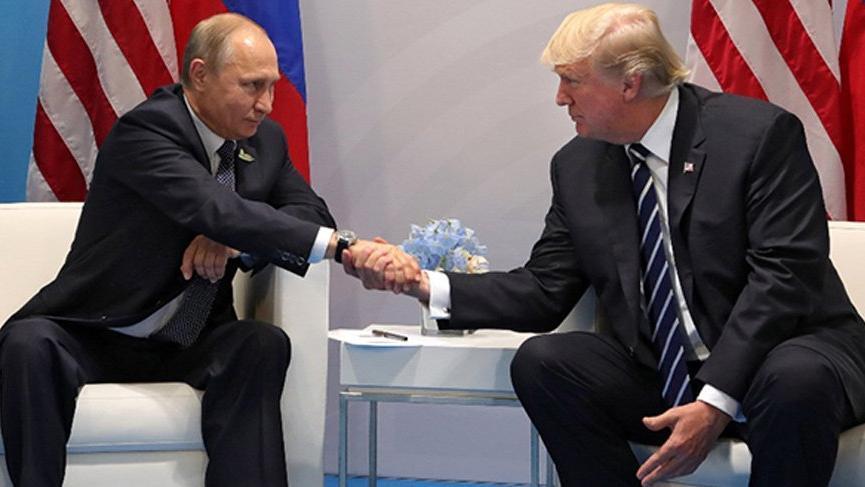 İki liderden 1.5 saat süren görüşme!